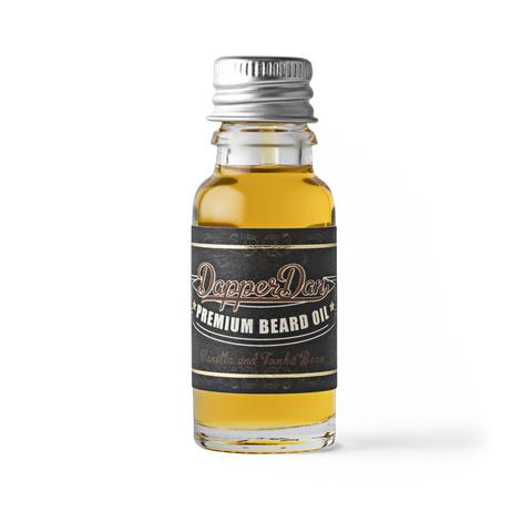 BEARD OIL 15ML